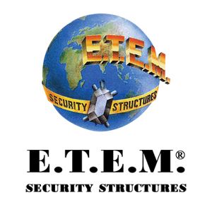 E.T.E.M. - logo today