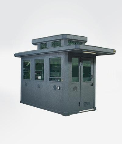 "GUARD BOOTHS ""AB/103"" SERIES"