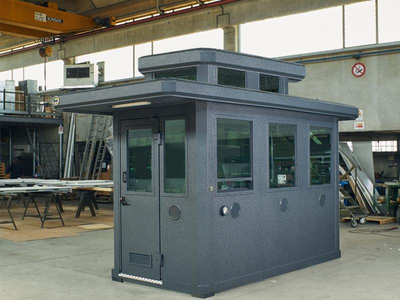 Guard booth mod 3AB103