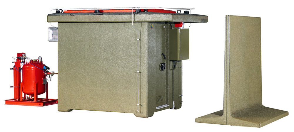 Ammunition storage shelters