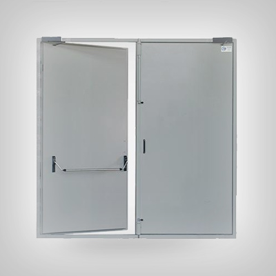 Blast and ballistic doors