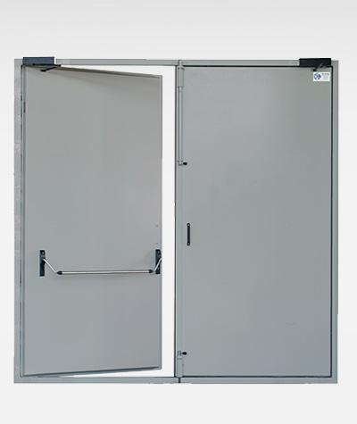 BLAST DOORS & ? E.T.E.M. - ETEM SECURITY STRUCTURES - Ballistic - blast - fire doors